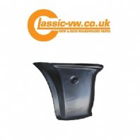 Mk2 Golf Rear Arch Corner Section, Left 191809615